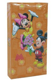 Imagen principal de Album de Photos Disney Mickey y Minnie ( 300 fotos de 10 x 15 cm )