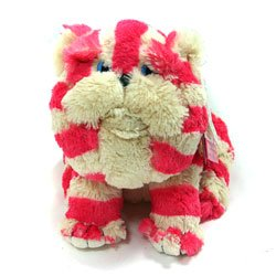 Cozy Plush Bagpuss - Microwavable Lavender Scented Cuddly Toy