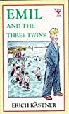 Emil and the Three Twins (Red Fox Middle Fiction) (0099293714) by Kastner, Erich