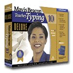 Mavis Beacon Teaches Typing Deluxe 9.0