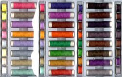 Best Review Of Thread and Bobbin Kit- 64 Pieces