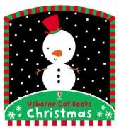 Baby's First Cot Book - Christmas (Usborne Baby's First Books)