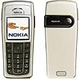 Genuine Nokia 6230 Xpress-on Beige Cover