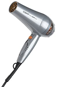 Conair 199D 1875-Watt Ionic Speed Styler Dryer