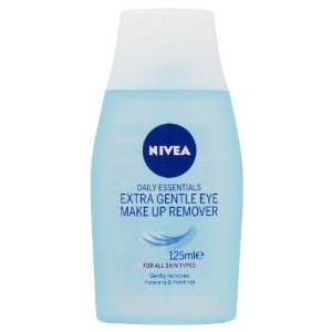 Nivea Visage Eye Make-Up Remover 77145 125ml