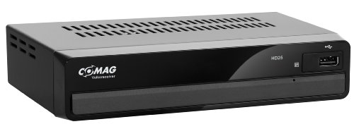 Comag HD 25 Satelliten Receiver