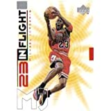 Upper Deck Michael Jordan In Flight