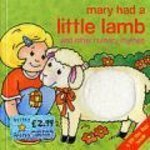 Mary Had a Little Lamb (Touchy Feelies)