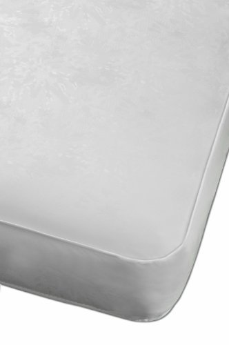 Safety 1St Heavenly Dreams White Crib Mattress, Pack Of 2 front-977631