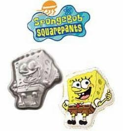 Buy Wilton SpongeBob Square Pants Cake Pan