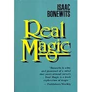 Real Magic by Isaac Bonewits