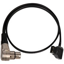 Connectronics Anton Bauer 20Inch Cable For Operating Ul-S From Gold Mount Bracket-By-Connectronics