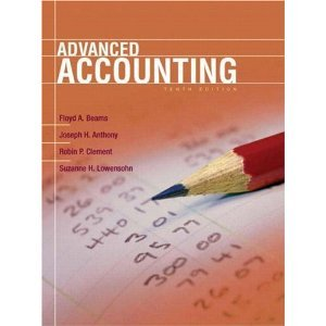 Advanced Accounting (10th Edition) (Advanced Accounting 10th compare prices)