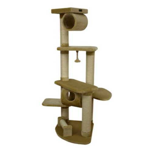 Armarkat Cat Tree Model A7463B, Beige