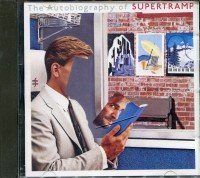 Supertramp The Autobiography Of Supertramp Amazon Com