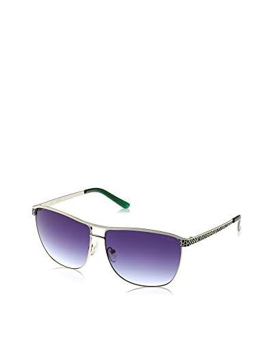 Guess Occhiali da sole GU 7369 (61 mm) Metallo/Verde