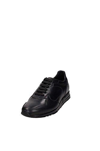 Brian Cress 222 Sneaker Uomo Nero 42