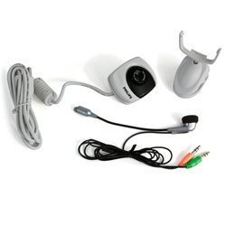 Philips Pc Webcam With Microphone - Sic4750/27