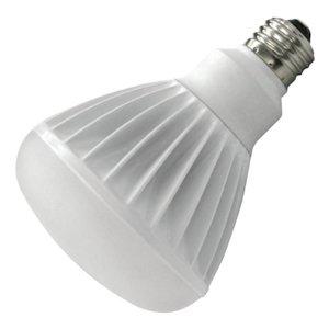 Tcp Led11E26Br3027K 2700K 11-Watt Dimmable Br30 Flood Led Lamp
