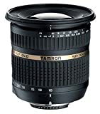 Tamron AF 10-24mm f/3.5-4.5 SP Di II LD Aspherical (IF) Lens for Sony Minol ....