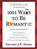 1001 Ways to Be Romantic 3th (third) edition Text Only