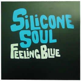 "Feelin' Blue [DISC 1] [12"" VINYL]"