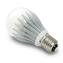 C. Crane GeoBulb 3WW LED Light Bulb Warm White