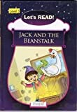 Jack and the Beanstalk (Level - 3) (Let's Read)