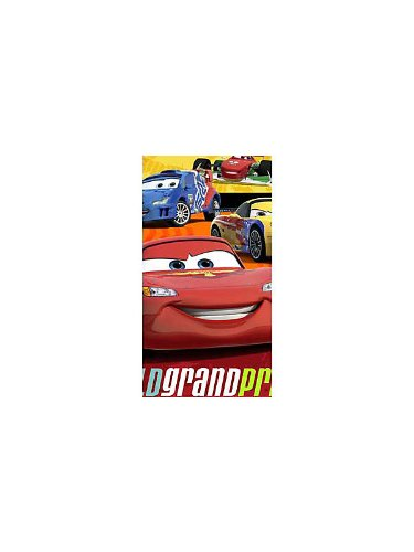 Disney Cars Party Table Cover (each)