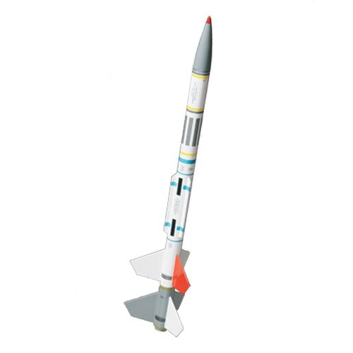 Quest Aerospace Navaho AGM Model Rocket Kit