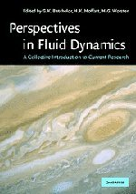 Perspectives in Fluid Dynamics: A Collective Introduction to Current Research