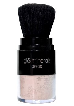 gloMinerals Protecting Powder SPF 30 Translucent .17 oz