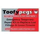 Toofypegs