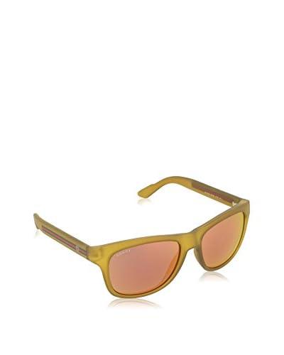 Gucci Gafas de Sol 3709/S UW M6X Amarillo