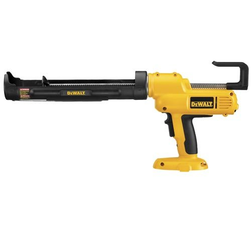 DEWALT Bare-Tool DC546B 18-Volt Cordless Adhesive Dispenser, 29-Ounce (Tool Only, No Battery)