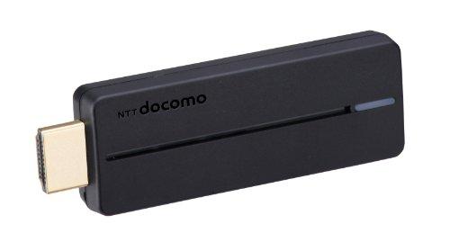 NTTドコモ SmartTV dstick 01 ANS59009