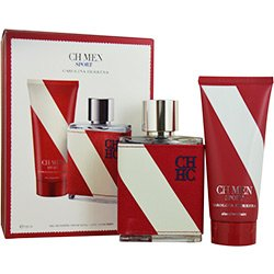 Amazon.com : Ch Carolina Herrera Sport By Carolina Herrera Gift Set