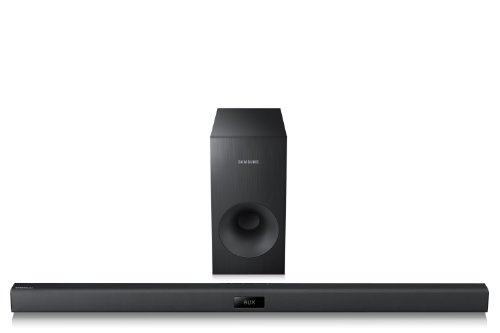 Great Deal! Samsung HW-F355 2.1-Channel 120-Watt Soundbar (Black)