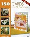 img - for 150 Cards for All Seasons book / textbook / text book