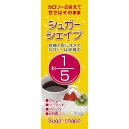 ミヤマ漢方製薬 シュガーシェイプ 500g