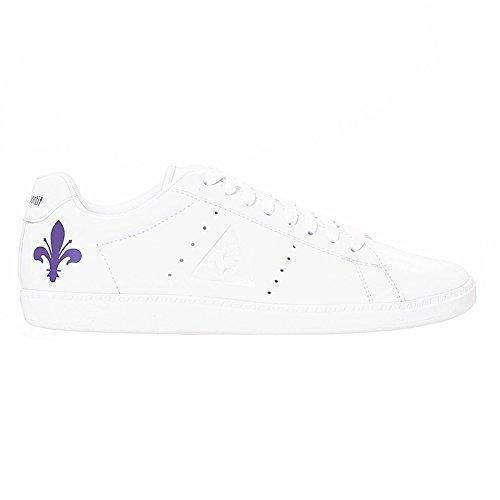 Sneaker Uomo Fiorentina Bianche 1621232 - Le Coq Sportif , 42