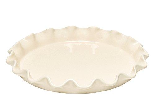 Emile henry eh026087 corolle plat à tarte...