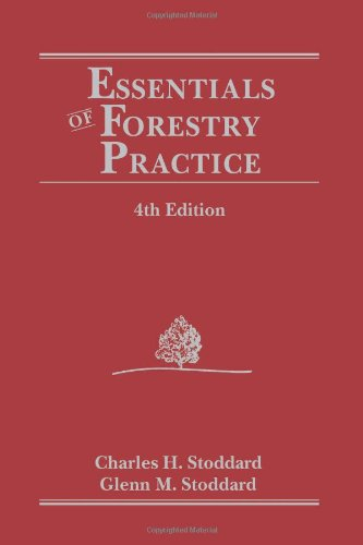 Essentials of Forestry Practice