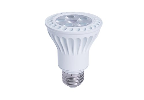 Maximus P20-021050D1E34-Wb1 10W Energy Use 50W Equivalent Par20 Led Bulb