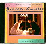 Sixteen Candles ~ Original Motion Picture Soundtrack ~ Special Edition (Original 1984 MCA Records, 2004 European Import Release CD Containing 22 Tracks Featuring: The Stray Cats, Kajagoogoo, Annie Golden, Paul Young, Patti Smith, Nick Heyward, AC/DC, Night Ranger, Spandau Ballet, Oingo Boingo, Altered Images, Tim Finn, Stevie Ray Vaughan, The Divinyls, The Revillos, , Wham, The Specials, The Vapors, Billy Idol, The Thompson Twins, Ira Newborn & The Geeks)