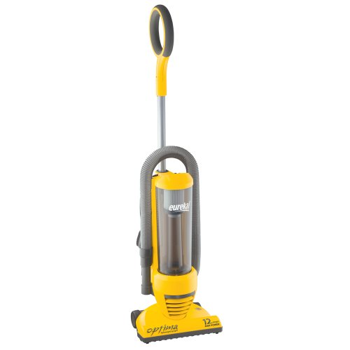 Eureka Optima Bagless Upright Vacuum Cleaner 431f 52 00