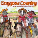 echange, troc Various Artists - Doggone Country: Songs About Dogs