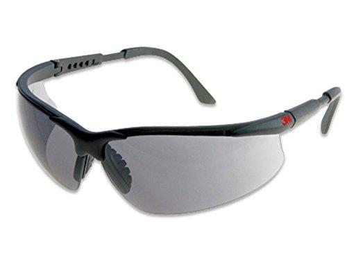 89018fe58d5f Best 3M Deutschland DE272933024 2751 Protective Glasses AS AF UV PC Tinted  Grey Deals
