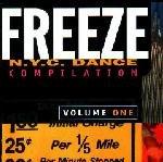 echange, troc Various Artists - Freeze NYC Dance 1