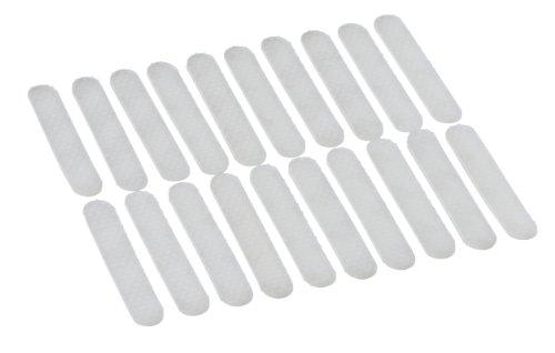 wenko-17219010100-strisce-adesive-anti-scivolo-20-pezzi-silicone-trasparente